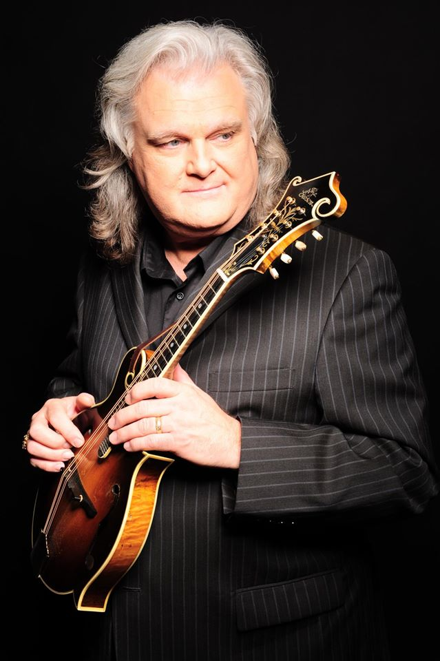 Photo of Ricky Skaggs